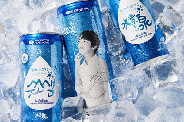 [Kyunghyang]Abroad Market sent a love call to Primieum water  'Susosem'