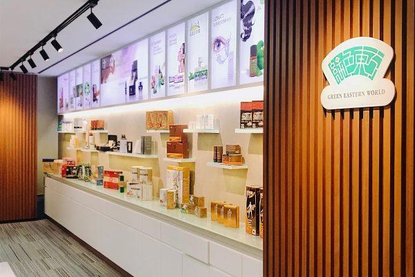 [Foodicon]애니닥터헬스케어, '사막인삼모발력' 제품 홍콩 '녹색동방' 매장·쇼핑몰 입점